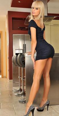 foto pornostar Model Erica Fontes