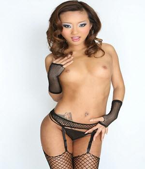 foto sexy Alina Li