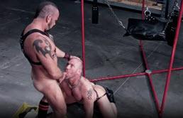 Gay chelios muit si masturbat hard anal