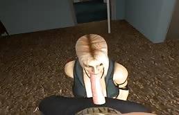 Compilatie hentai cu fete care sug pula